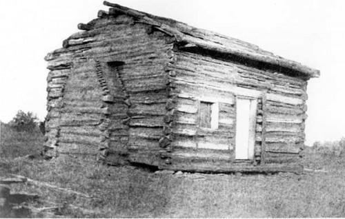 Abraham Lincoln Birthplace Cabin