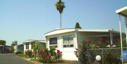 Advertising Mobile Home Parks