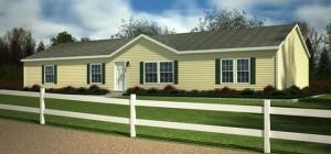 Affordable American Dream Green Acres Homes