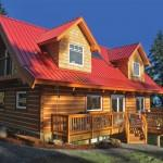 Affordable Log Home Kits Vancouver