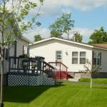 Affordable Mobile Homes Low Payments