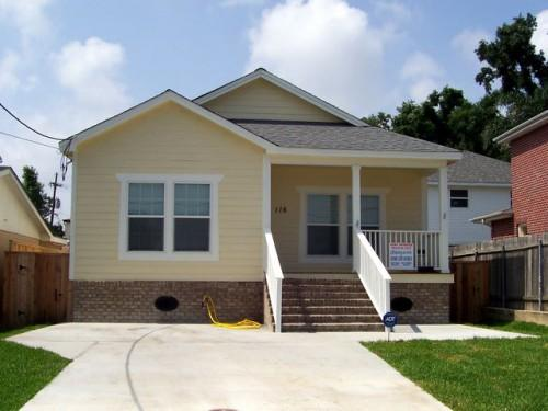 Affordable Modular Homes Greater New Orleans