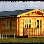 Affordable Prefabricated Log Houses Cabins Garages Gazebos Latvia