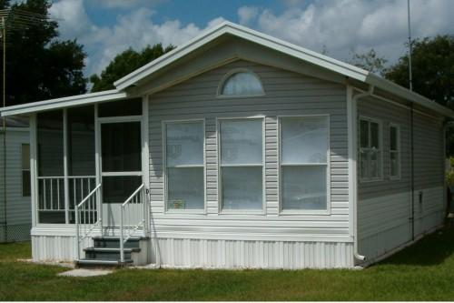 Affordable Rent Mobile Homes Services