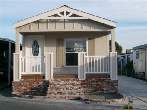 Afrmortgage Single Wide Mobile Home Loan Php