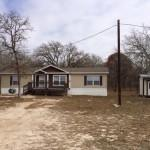 Alamo Homes Used Manufactured Land Home Packages