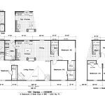 All Floor Plans Series Golden Exclusive