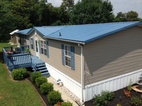 All Types Roofing Mobile Home Offers Following