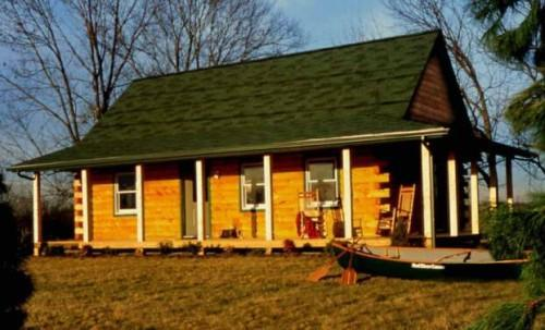 Allegiance Log Homes Northeastern Home Dealer Duanesburg New