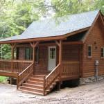 Alta Log Homes Sale
