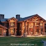 Amazing Log Cabins Cabin