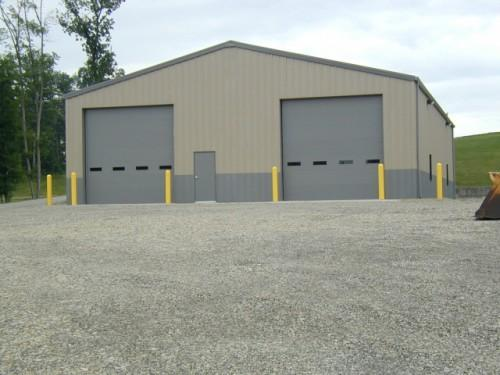 America Usa Manufactures Affordable Prefab Metal Building Kits