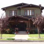 American Craftsman Homes