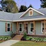 American Homes Specializes Modular Constructed Home Built