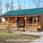 Amish Made Cabins