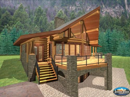 Anderson Custom Homes All Rights Reserved Incognito