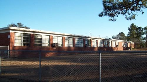 Anderson Elementary School County District