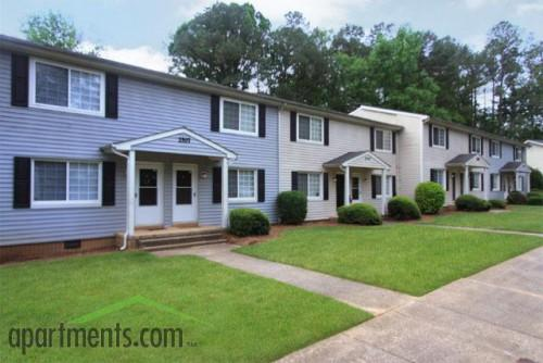 Apartments Rent Raleigh