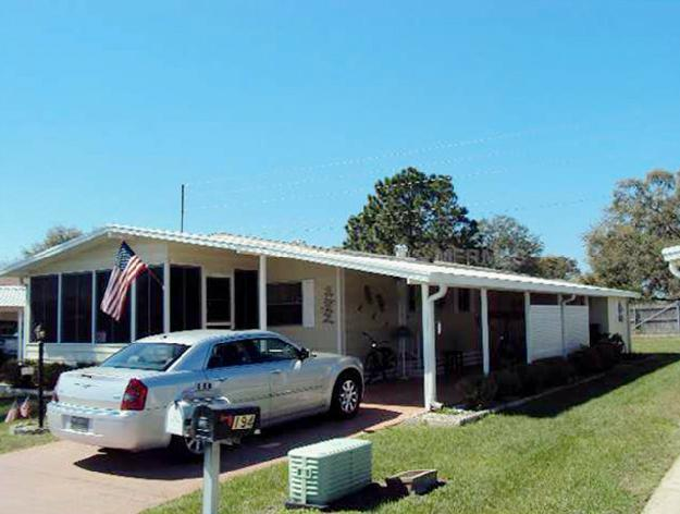 Apartments Sale Manufactured Mobile Home Winter Haven