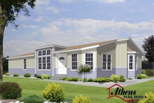 Aph Awesome Mobile Homes Off Land East Texas