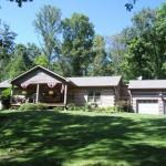 Appalachian Log Homes Sale