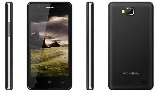 Arc Mobile Nitro Specs Price Availability