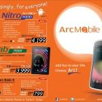 Arc Mobile Phones Tablet Surprisingly Everyone
