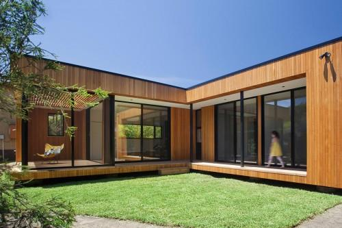 Architect Designed Energy Efficient Modular Premanufactured Homes