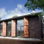 Architecture Home Extensions Prefab Homes Essendon Addition