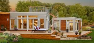 Architecture Trend Modular Homes