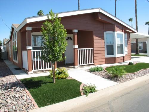 Arizona Mobile Homes Rent Palm Gardens