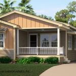 Artist Rendering Summer Haven Carport Palm Harbor Homes