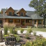 Expedition Log Homes
