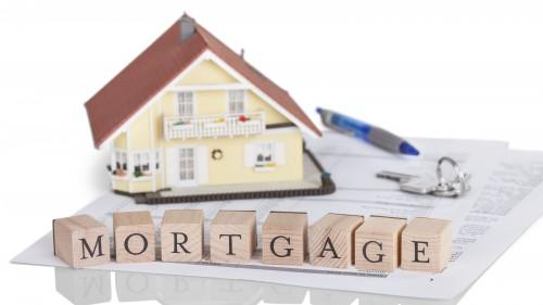 Asked Paying Mortgage