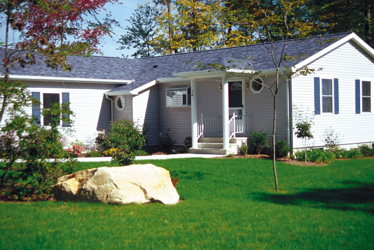 Asked Potential Manufactured Home Purchasers Mobile
