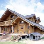 Atrium Log Homes Llc