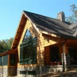 Authorized Sales Representatives Kuhns Bros Log Homes Home