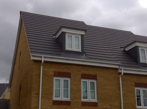 Awesome Corby Prefabricated Dormer Glass