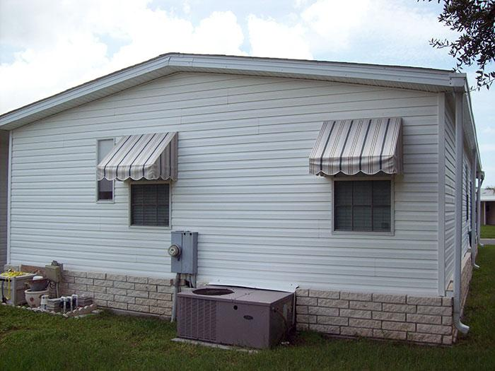 Awnings Homes Residential
