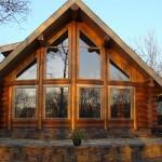 Back Country Log Homes