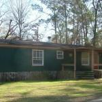 Back Mobile Home Horse Property Sale Houston Texas Located