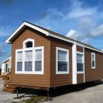 Evergreen Manufactured Homes