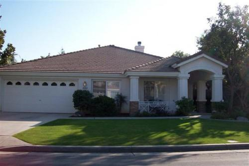 Bakersfield Downtown Homes Sale