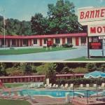 Banner Motel Binghamton New York Flickr Sharing