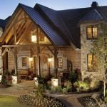 Barna Log Homes Inc Building Dreams One Home Time