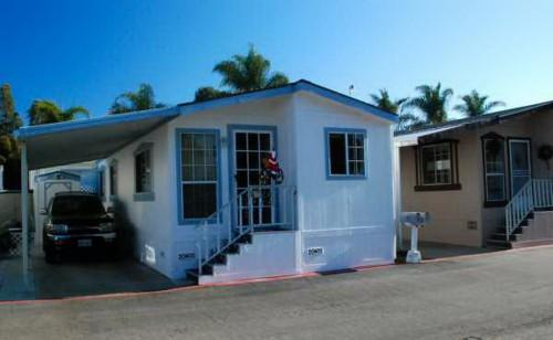Baron Manufactured Home Sale San Diego