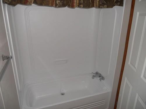 Bathroom Section Mobile Home Bathtubs