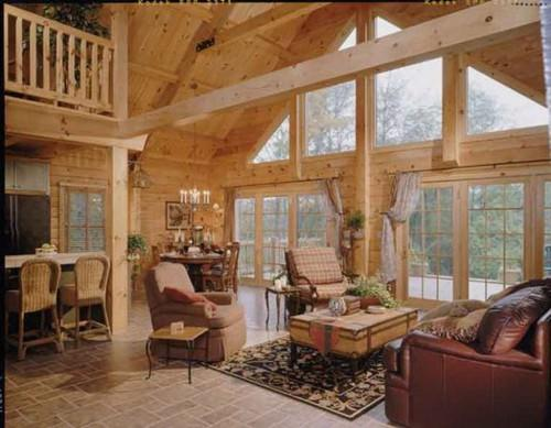 Baths Authorized Sales Representatives Kuhns Bros Log Homes
