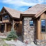 Bavarian Stone Cabin Timber Frame Homes Alpine Log Amp Mountain