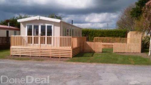 Bayview Holiday Park Luxury Mobile